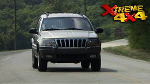 expedition jeep grand expedition jeep grand part i xtreme 4x4 powernation
