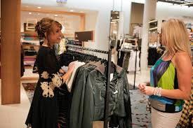 become a personal shopper with miami fashion business