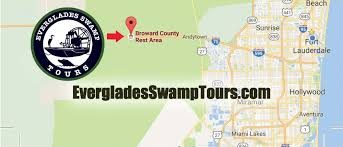 Sawgrass Mall Map Everglades Swamp Tours Fort Lauderdale Fl Ettractions Com