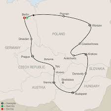 Map Of Eastern Europe by Map The Best Of Eastern Europe 2017