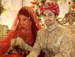 arranged wedding will you an arranged marriage or will you fall in