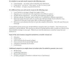 graduate school resume grad school resume templates template builder curriculum vitae