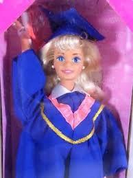 class of 96 graduation nib doll 1995 graduation class of 96 blue ebay