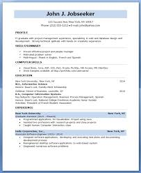 Software Development Resume Software Engineer Resumes Creative Resume Design Templates Word