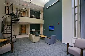 suny it oriskany hall mach architecture