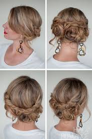 40 best semi formal images on pinterest braided updo beauty