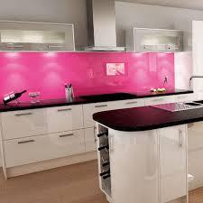 pink kitchen ideas pink and white kitchen colour schemes ideas for kitchen leah
