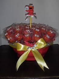 cake pop bouquet elmo cake pop bouquet cakecentral