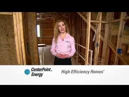 High Efficiency Homes 2016 Houston Electric High Efficiency Homes Youtube