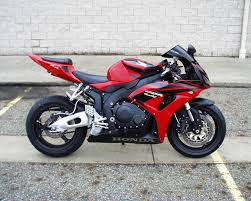 2006 honda cbr rr honda cbr in ohio for sale page 2 of 78 find or sell