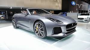 jaguar f type custom 2017 jaguar f type svr first drive autoblog