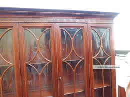 bubble glass kitchen cabinet doors with glass curio cabinet parts