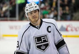 La Kings Flag Why Dustin Brown Lost His Captaincy U2014 Nhl U2014 The Sports Quotient