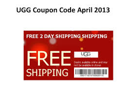 ugg boots sale code ugg coupon code april 2013 free shipping and discount