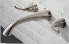 extraordinary perfect wall mount vessel tub faucet inspirational