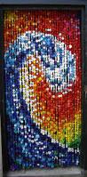 154 best recycled art ideas images on pinterest diy bottle cap