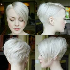 haircut pixie on top long in back 360 of my pixie before long layered top and a 2 undercut on