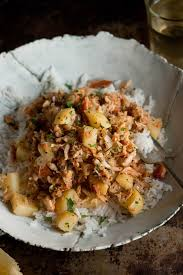 spécialité africaine cuisine smoorsnoek like my used to cuisine africaine semoule et
