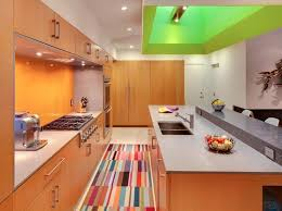 Modern Colorful Rugs 10 Modern Kitchen Area Rugs Ideas Rilane