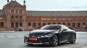 precio del lexus lf lc ya tenemos precios para la gama lexus lc 2018 motoractual es