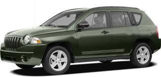 2007 jeep compass recalls cars com