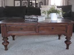 Traditional Coffee Tables by Traditional Turned Leg Coffee Table Entri Ways