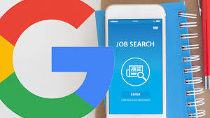 search google adds new features to its job listings search tool released