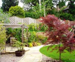 garden design gallery room ideas for small and focal points photo