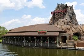 Shoo Rainforest Shop disney springs dining and restaurants walt disney world
