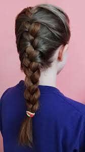 show pix of braid french braid wikipedia