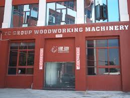 foshan tc woodworking machinery co ltd profile wrapping
