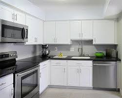 kitchen remodels with white cabinets is there a side to white kitchen cabinets