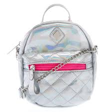 holographic bags iridescent holographic crossbody bag s