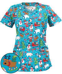 just reduced scrubs cheap print scrubs at advantage