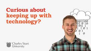 information technology computing and mathematics charles sturt