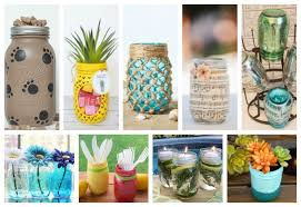 34 adorable jar crafts you need to make now