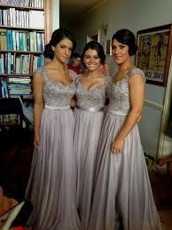 grey bridesmaid dresses grey lace bridesmaid dresses naf dresses