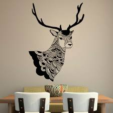 wall art decals hunting color the walls of your house wall art decals hunting deer wall decal country wall decals vinyl by fabwalldecals on etsy