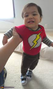 Sheldon Cooper Halloween Costume Baby Sheldon Cooper Costume Idea