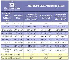 Crib Size Mattress Standard Size Crib Dimensions S S Standard Crib Size Quilt