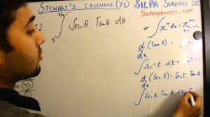 stewart u0027s calculus video solutions exercise 4 3 integrals