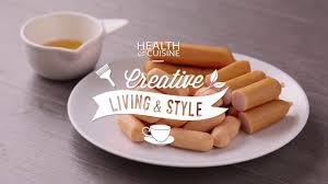 set cuisine sausage mold set อ ปกรณ ต ดแต งไส กรอก by health cuisine