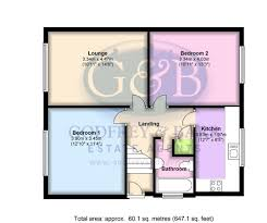 Estate Agent Floor Plan Software 18 Floor Plans For Estate Agents St Marks Estate Agents