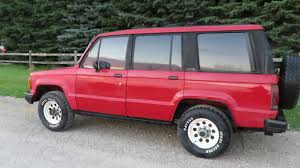 isuzu trooper turbodiesel walk around for sale 64l 5l2 5229 youtube