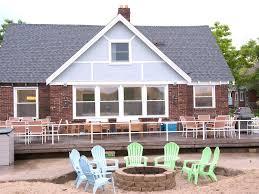 hotels u0026 resorts vacation rentals on lake michigan beachfront