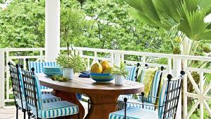 outdoor dining rooms 10 stunning island dining rooms coastal living