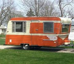 9446 best glamping w vintage campers images on pinterest