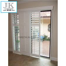 Exterior Wood Louvered Doors by Louver Door Louver Door Suppliers And Manufacturers At Alibaba Com