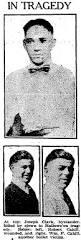 halloween city dalton halloween 1921 killer clown shoots three in lower price hill