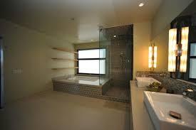 Riesige Badewanne Badezimmer Justin Design
